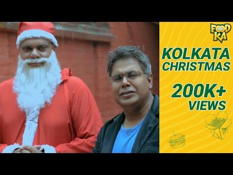 Kolkata Christmas Special | Foodka S01E04 | Mir | Indrajit Lahiri | Rupam Islam