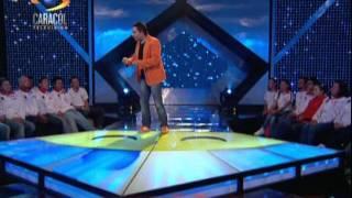 Humoristas colombianos - Sabados Felices - YERMAIN - Problemitas varios- Abril 23/2011 - 3168341658