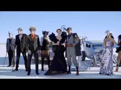 Swedish House Mafia  Greyhound  Extended  Remix HD