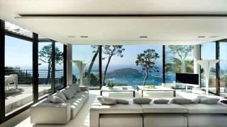 gambar interior ruang tamu rumah minimalis Andrew Andika Desain Interior ruang tamu