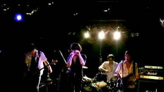 20090726ライブハウスJnaganoJapan http://soundsgood.main.jp/camus/