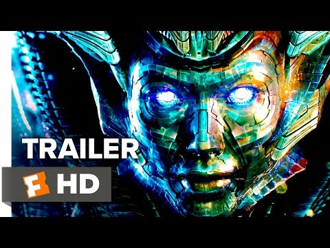 Transformers: The Last Knight Final Trailer (2017) | Movieclips Trailers