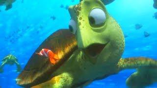 Pixar | Мультфільми | Трейлери українською (2018)