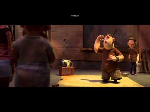 fix up look sharp paranorman break dance scene