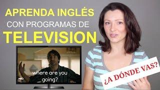Cover images Conversación en Inglés con Explicación para Practicar:  Acostumbrarse