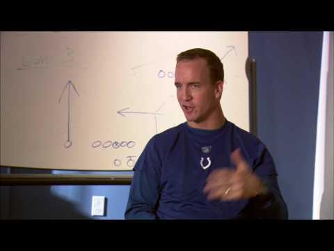 Peyton Manning Personal History