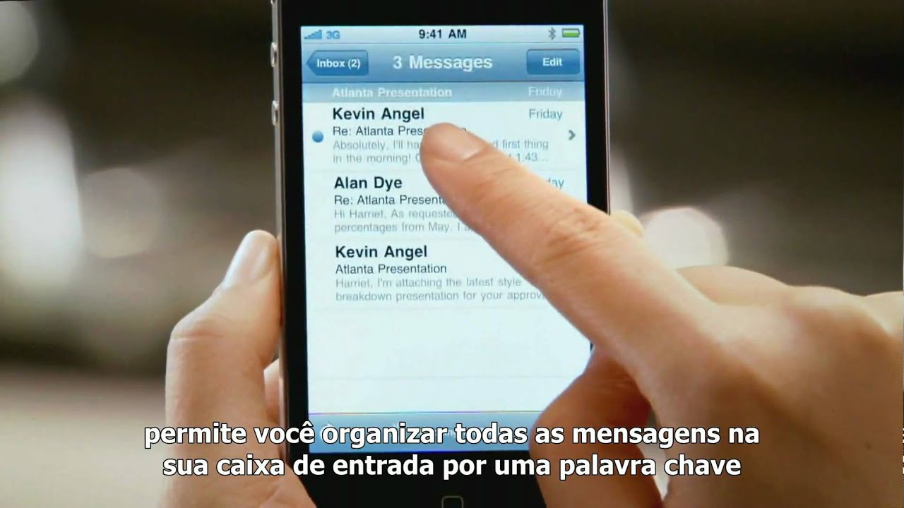 apple iphone 4 1080p hd em portugues br youtube rh youtube com iPhone 3G Home Button Press to Hard iPhone Troubleshooting