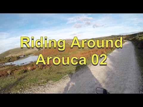 Riding Around Arouca 02 (Portugal)