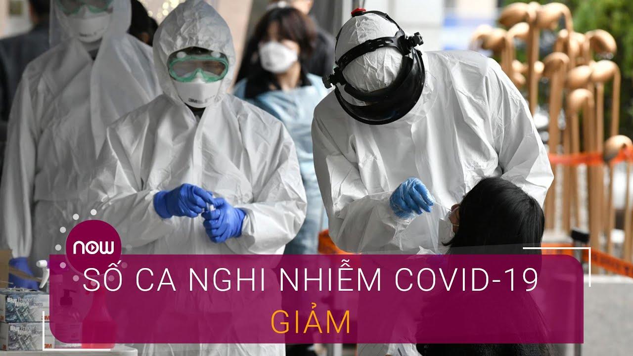 Việt Nam: Số ca nghi nhiễm Covid-19 có dấu hiệu giảm | VTC Now