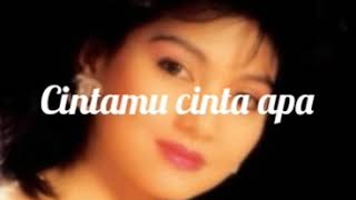 Download Nia Daniaty - Cintamu cinta apa, liryc