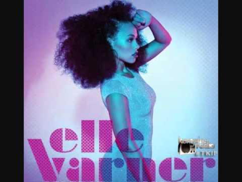 "Elle Varner Gives Details on ""I Don't Care"" Video, Hearing Herself On The Radio & More"
