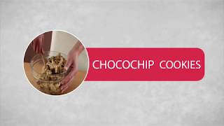 How to Make the Best Chocolate Chip Cookies! - Impresso Studios