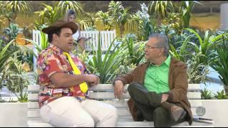 A Praça É Nossa (07/08/14) - Matheus Ceará fala sobre pecado e fé