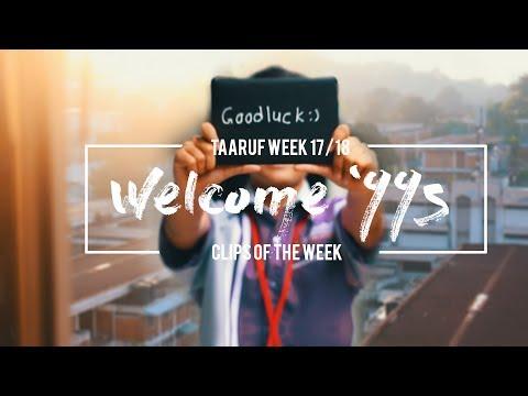 CFS IIUM Taaruf Week 17/18  - OFFICIAL VIDEO [HD]