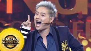 Cách phòng bệnh sốt xuất huyết siêu bá đạo của Thanh Duy | Best Cut Nhạc Hội Song Ca mùa 2