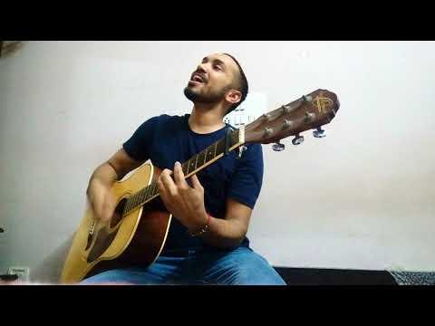 Tu aashiqui hai | Jhankaar Beats | KK | unplugged cover by Divesh Saini
