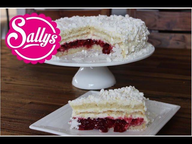 Für torten sahne füllung mascarpone Einhorn Torte