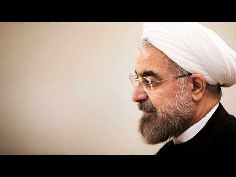 Iran elections: Hassan Rouhani wins second term as president. Ahmed Qurishi Analysis