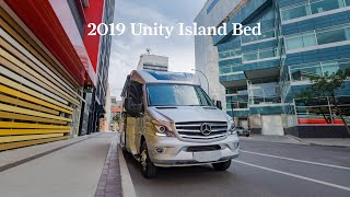 2019 Unity Island Bed