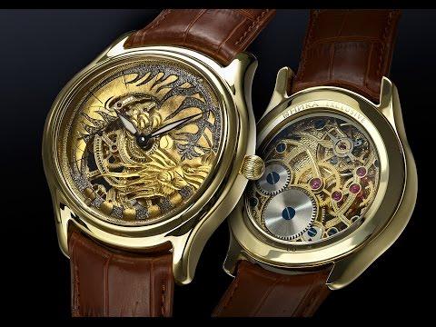 Вот почему часы ника - выражение особенной любви для владельцев компании.