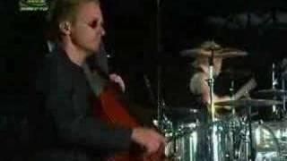 Apocalyptica - Inquisition Symphony (Rock In Rio 2008)