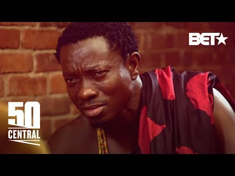 Slave Ship Travel Agency – 50 Central (Michael Blackson, Mark Harley)