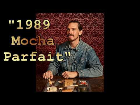 "MRE Dessert Hack #2  ""1989 - Mocha Parfait and Tart"""