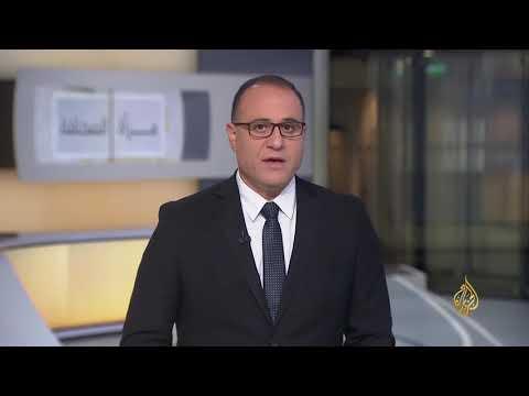 مرآة الصحافة 21/3/2018  - نشر قبل 2 ساعة