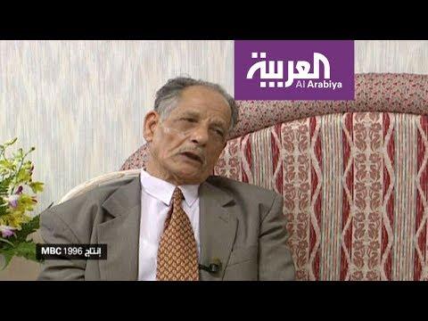 هذا هو: علي مصطفى المصراتي الكاتب والناقد الليبي  - 11:23-2018 / 2 / 23