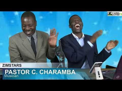PASTOR CHARLES CHARAMBA LIVE