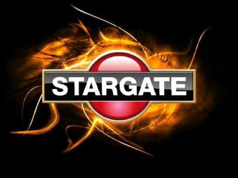 AFRO - INTRO STARGATE