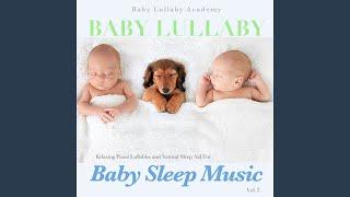 Relaxing Music for Newborn Baby Sleep
