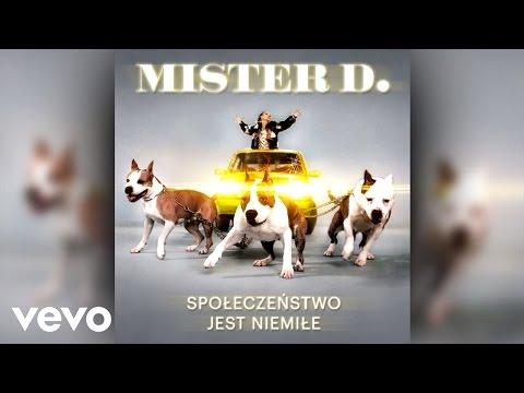 Mister D. - Kinga (Audio)