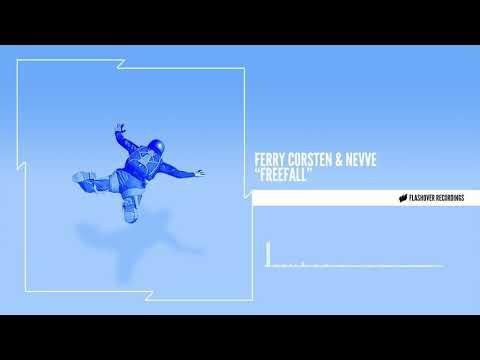 Ferry Corsten & Nevve - Freefall
