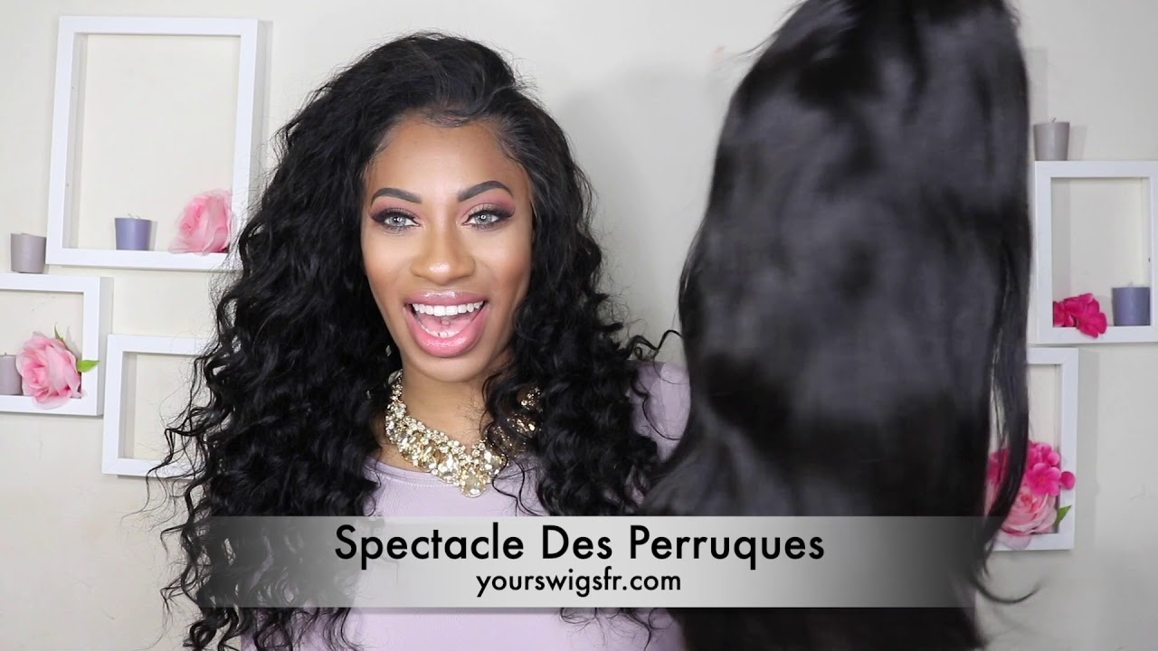Perruques Cheveux Naturels - yourswigsfr.com