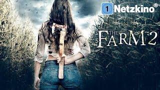 The Farm 2 (Horrorfilm in voller Länge, kompletter Film auf Deutsch, ganze Filme anschauen) *HD*