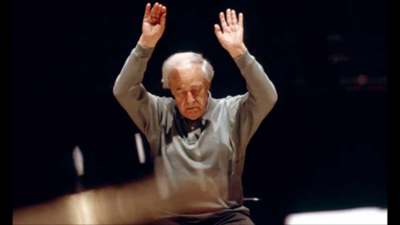 Ravel Ma Mere L Oye Youtube