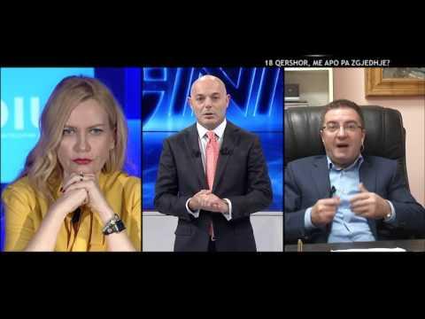 Opinion - 18 qershor, me apo pa zgjedhje? (04 prill 2017)