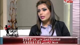 """بالفيديو.. طالبات """"مدرج الزقازيق"""": الغيطي أهاننا"""