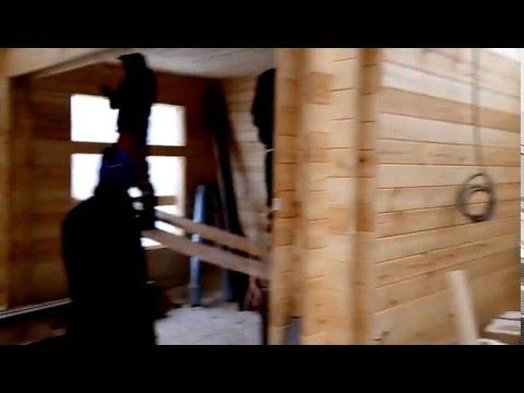 Строительство каркасных домов в Томске и Томской области