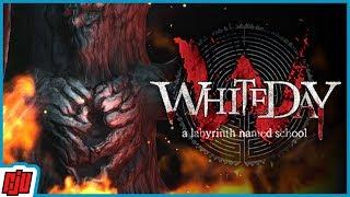 White Day Part 2 | Korean Horror Game | PC Gameplay Walkthrough