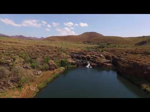 Sabie, Graskop area South Africa