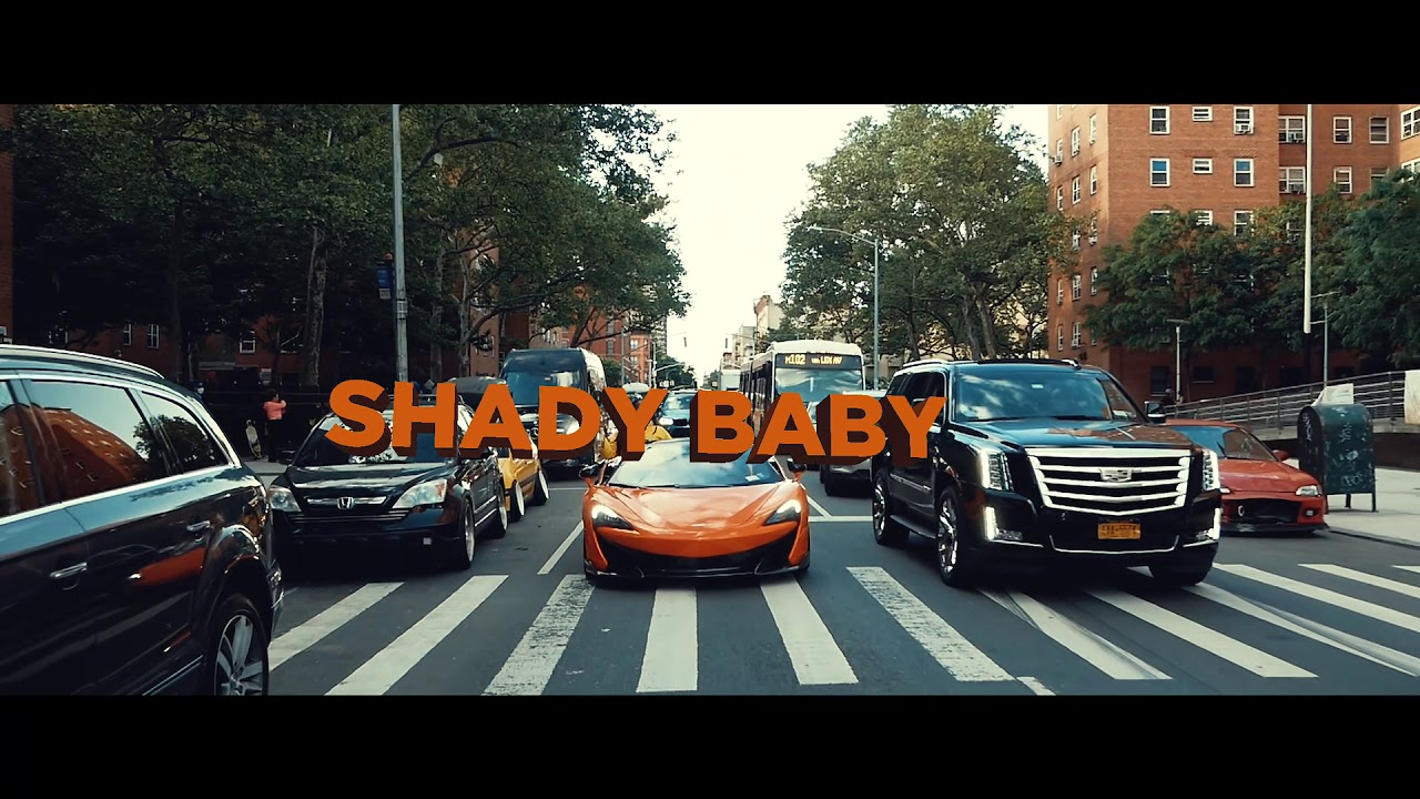 """Eastside Harlem's ShadyBaby Releases Official Video To """"Playing For Keeps"""""""