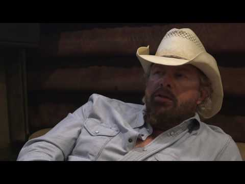 "Toby Keith Q&A - The inspiration behind ""A Few More Cowboys"""