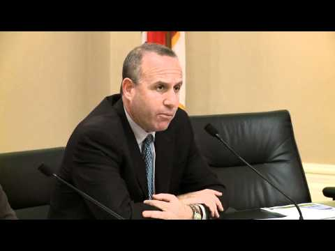 Steinberg Remarks at JLAC Hearing on Audit of Commission on Teacher Credentialing
