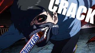 Tokyo Ghoul on CRACK
