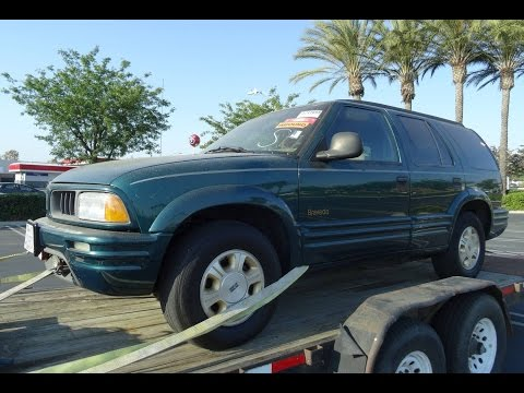 Trailering Cars Work Vlog Auto Auction Pick Up Transport Video