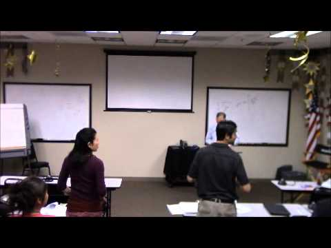 Ignite Prospecting with Dave Hastings 3.5.15