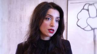 Deeyah Khan appointed first UNESCO Goodwill Ambassador for Creativity and Artistic Freedom thumbnail