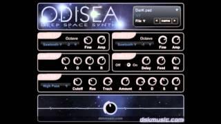 DSK Odisea - Free VST